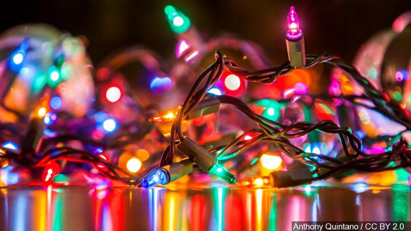 Tyler Christmas Lighting Supply Located In Texas